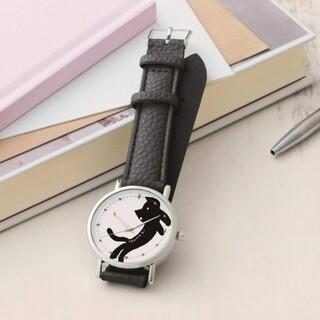 ツモリチサト(TSUMORI CHISATO)のツモリチサト キラネコの腕時計 (腕時計)