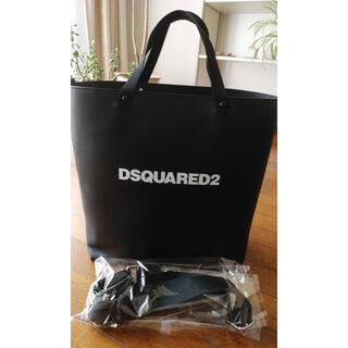 ディースクエアード(DSQUARED2)のごっち様専用 Dsquared2 Logo Shopper(トートバッグ)