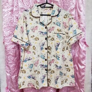 ダッフィー(ダッフィー)のダッフィーパジャマ♥️半袖XL(パジャマ)