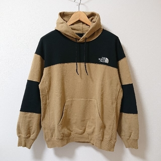 THE NORTH FACE - 極美品 THE NORTH FACE Nuptse Sweat Hoodie M