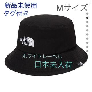 THE NORTH FACE - ノースフェイス バケットハット 帽子 M