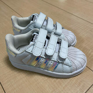 adidas - adidas ベビーシューズ 13.5cm
