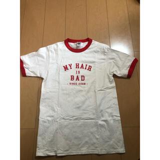 My Hair is Bad Tシャツ(Tシャツ(半袖/袖なし))