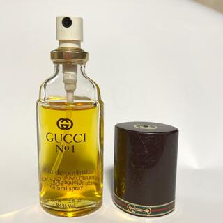 Gucci - GUCCI グッチ  NO.1 オードパルファム 30ml