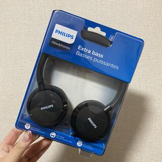 フィリップス(PHILIPS)のPHILIPS Headphones(ヘッドフォン/イヤフォン)