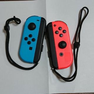 Nintendo Switch - Switch スイッチ ジョイコン ジャンク品