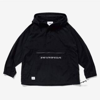 W)taps - wtaps sbs jacket nylon oxford