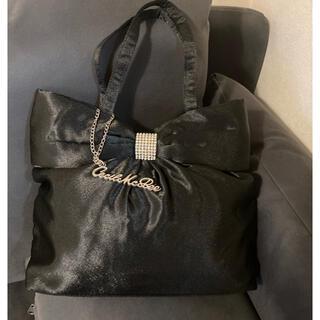 CECIL McBEE - セシルマクビー❤︎チャーム付bag