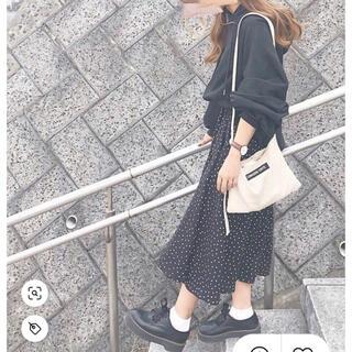 GRL - 【引越しのため3/21まで!】GRL ボリュームスリーブパーカー