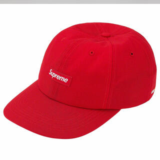 Supreme - Supreme Cordura  small Box 6-panel Camp