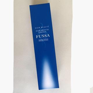 ヘアボーテ 薬用育毛剤 フッサ FUSSA(スカルプケア)