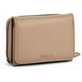 ZUCCa - ZUCCa 三つ折り財布