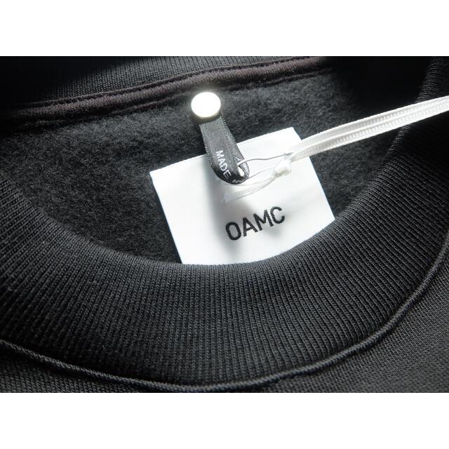 Jil Sander(ジルサンダー)のoamc daido crewneck スウェット メンズのトップス(スウェット)の商品写真