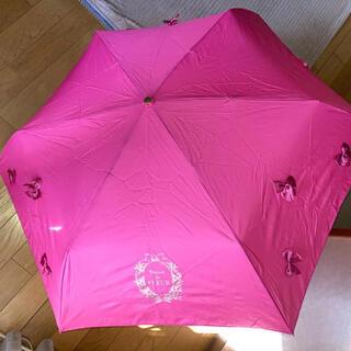 Maison de FLEUR - Maison de FLEUR メゾンドフルール 折り畳み傘