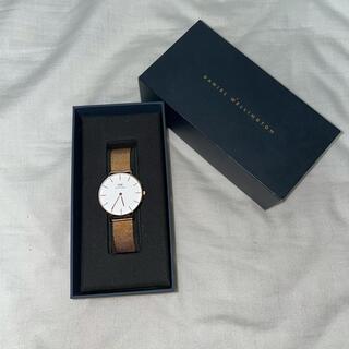 ダニエルウェリントン(Daniel Wellington)のdanielwellington 腕時計 ダニエルウェリントン(腕時計)