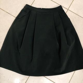 M-premier - カーキスカート
