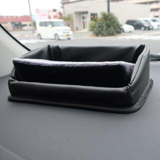 車内ダッシュボード用収納ケース