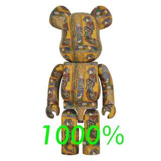 メディコムトイ(MEDICOM TOY)のBE@RBRICK × Van Gogh Museum 1000%(その他)