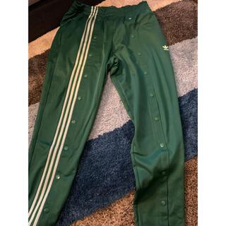 adidas - adidas Ivy Park Track Pants Dark Green