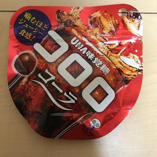 ユーハミカクトウ(UHA味覚糖)のUHA味覚糖コロロ コーラ(菓子/デザート)