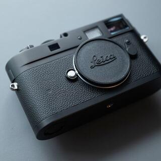 LEICA - LEICA M Monochrom CCD改良版 点検証明書付き