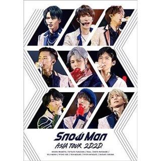 Johnny's - 【新品未開封】Snow Man ASIA TOUR 2D.2D.〈3枚組〉