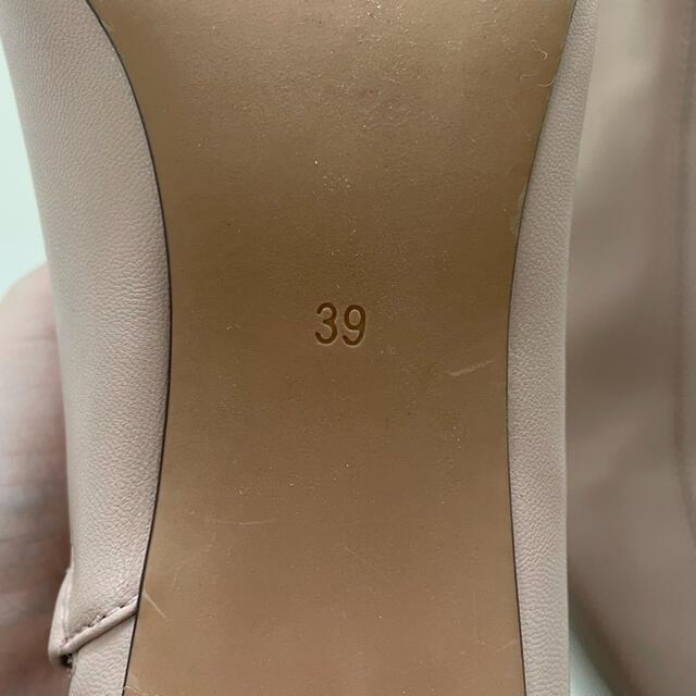H&M(エイチアンドエム)のH&M ブーツ レディースの靴/シューズ(ブーツ)の商品写真