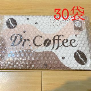 ドクターコーヒー カフェラテ味 30袋