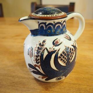 ロイヤルコペンハーゲン(ROYAL COPENHAGEN)のRoyal Copenhagen TENELA Teapot(食器)