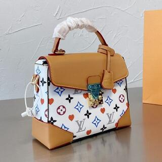 LOUIS VUITTON - LOUIS VUITTON ネヴァーフル bag E