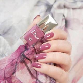 Dior - Dior ネイル 787 限定色 スリル