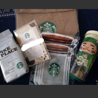 Starbucks Coffee - スターバックス福袋2021