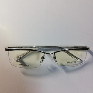 アランミクリ(alanmikli)のスタルクアイズ メガネフレーム(サングラス/メガネ)