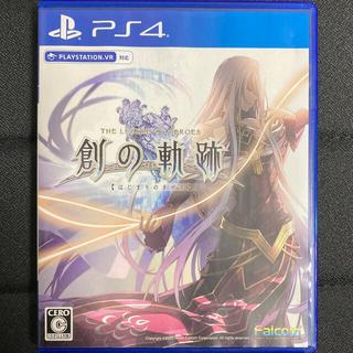 PlayStation4 - 英雄伝説 創の軌跡 PS4