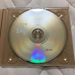 ムジルシリョウヒン(MUJI (無印良品))の無印良品 BGM 14 Cornwall(ワールドミュージック)