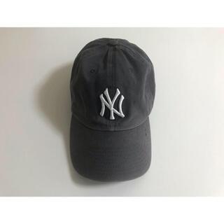 ニューエラー(NEW ERA)の47ブランド ヴィンテージ キャップ ヤンキース(キャップ)