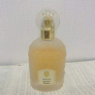 ゲラン(GUERLAIN)のゲラン イディール(香水(女性用))
