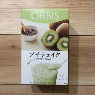 オルビス(ORBIS)のORBISのプチシェイク(ダイエット食品)
