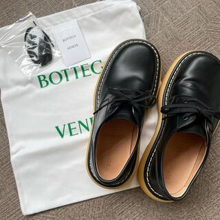 Bottega Veneta - BOTTEGA VENETA ザ・バウンス レースアップ