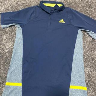 adidas - adidas メンズ ポロシャツ
