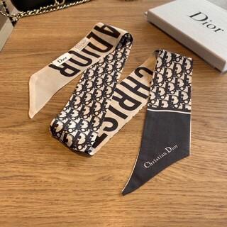 Christian Dior - ディオール★DIOR  スカーフ 美品