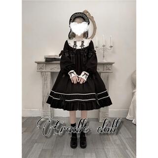 Angelic Pretty - Annie Parcel ~Cradle Doll ワンピース