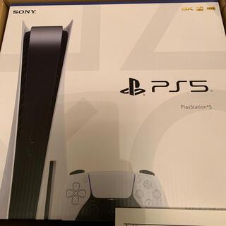 PlayStation - PlayStation5 通常版