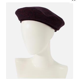 アズールバイマウジー(AZUL by moussy)のアズール 帽子(キャスケット)