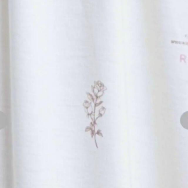 gelato pique(ジェラートピケ)の☆本日購入したばかり☆ フレグランスペーパー付き レディースのルームウェア/パジャマ(ルームウェア)の商品写真