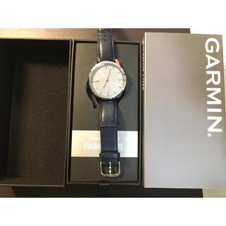 GARMIN - Garmin vivomove luxe