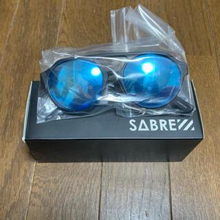 セイバー(SABRE)のSABRE(サングラス/メガネ)