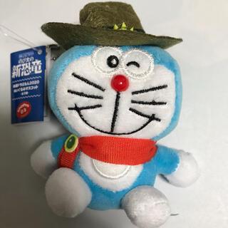 タイトー(TAITO)のドラえもん ぬいぐるみマスコット(ぬいぐるみ)