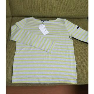 SCOT CLUB - スコットクラブ  ロングTシャツ