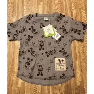 Disney - 100サイズ 新品未使用 ミッキー Tシャツ